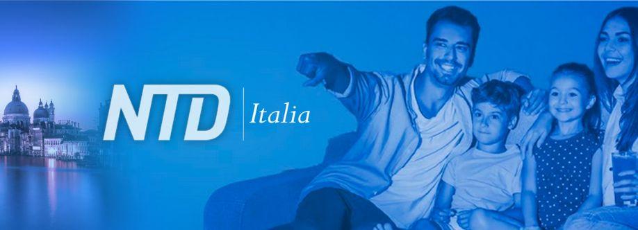 NTD Italia Cover Image