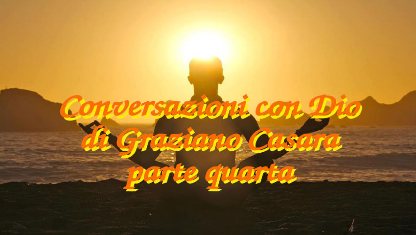 Conversazioni con Dio 4 parte - PeerTube.it