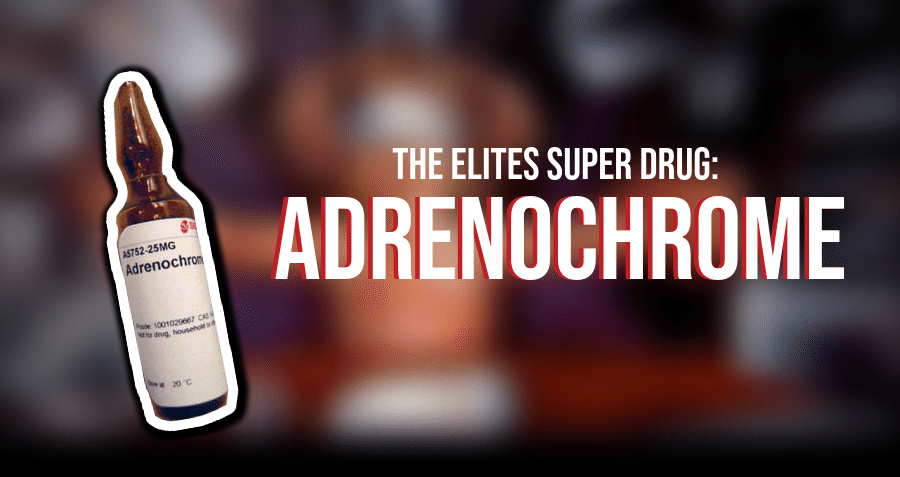 Delta Force Raids Adrenochrome Warehouse - Real Raw News