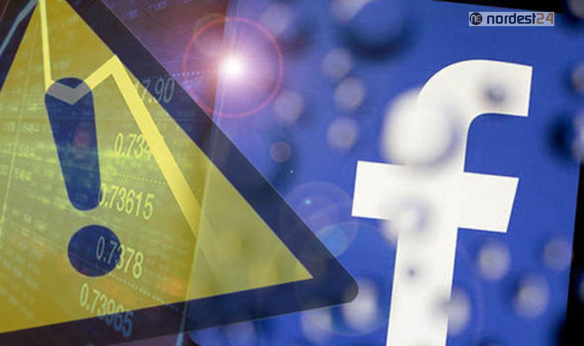 Facebook down: in vendita il dominio